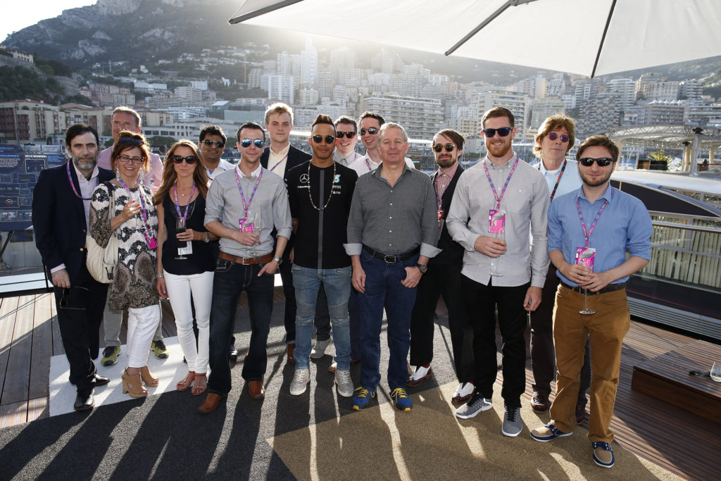 Monaco Grand Prix – the ultimate test