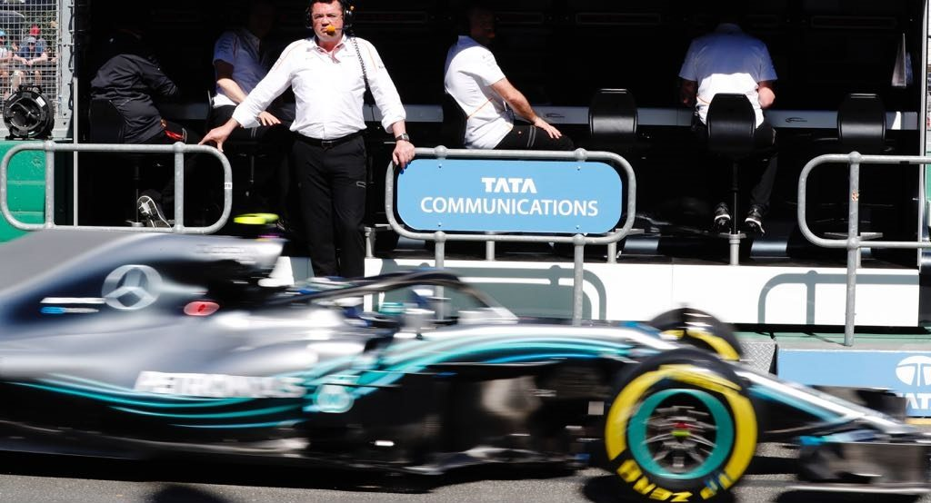 New realities for F1 fans and teams