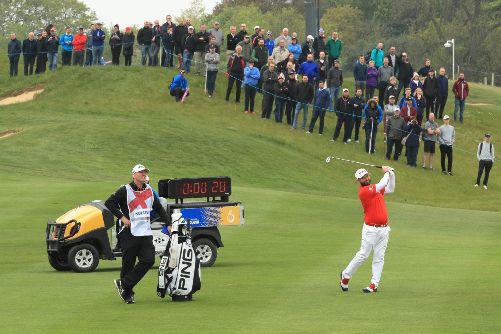 Teeing up the European Tour for digital success