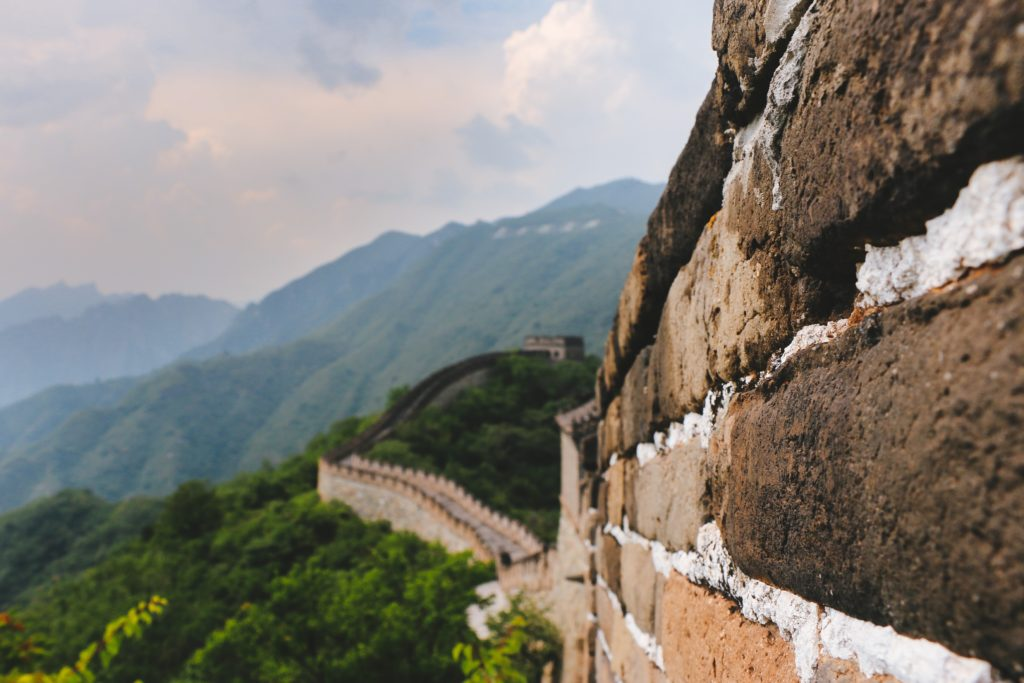 China: Addressing the firewalls to your business – part 1