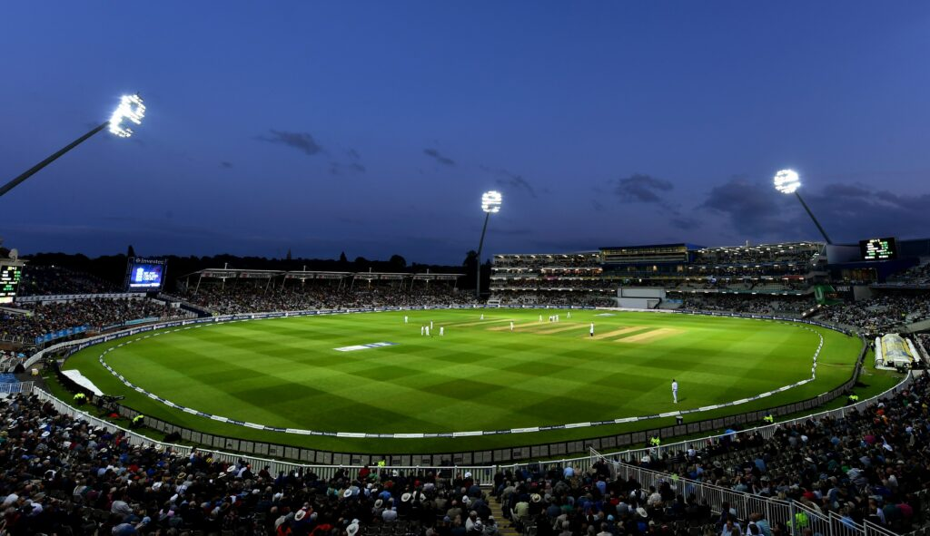Howzat? Tech bringing everyone closer to the Cricket World Cup