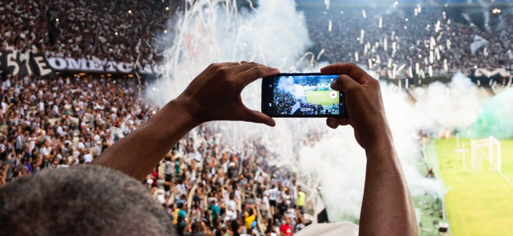 Remote production: successful sports broadcasting in the digital age