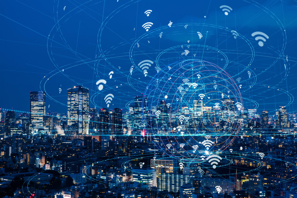 Can IoT get its cloud moment?