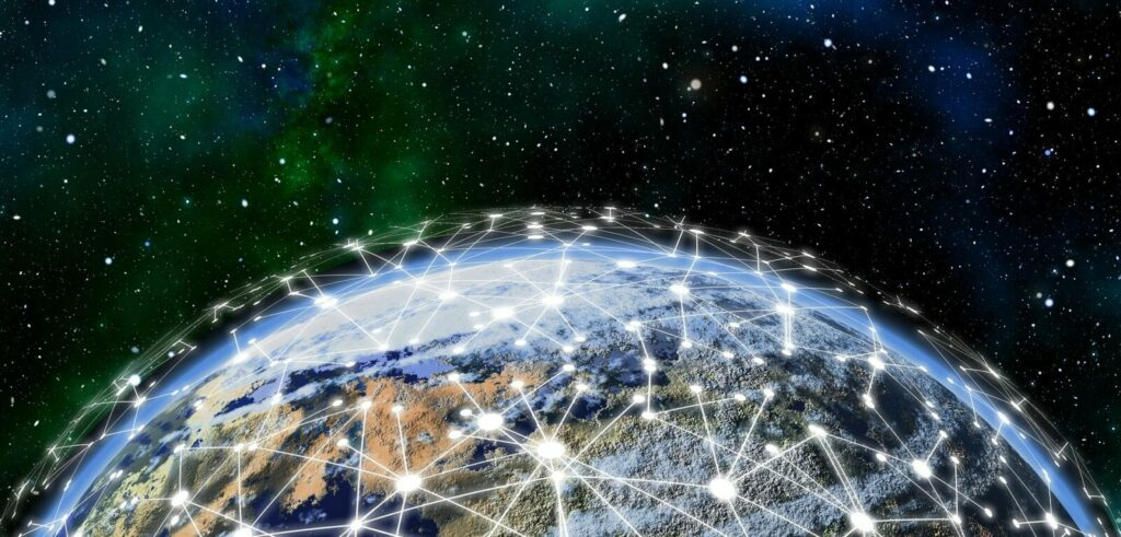 Reimagining the digital journey with hybrid networks