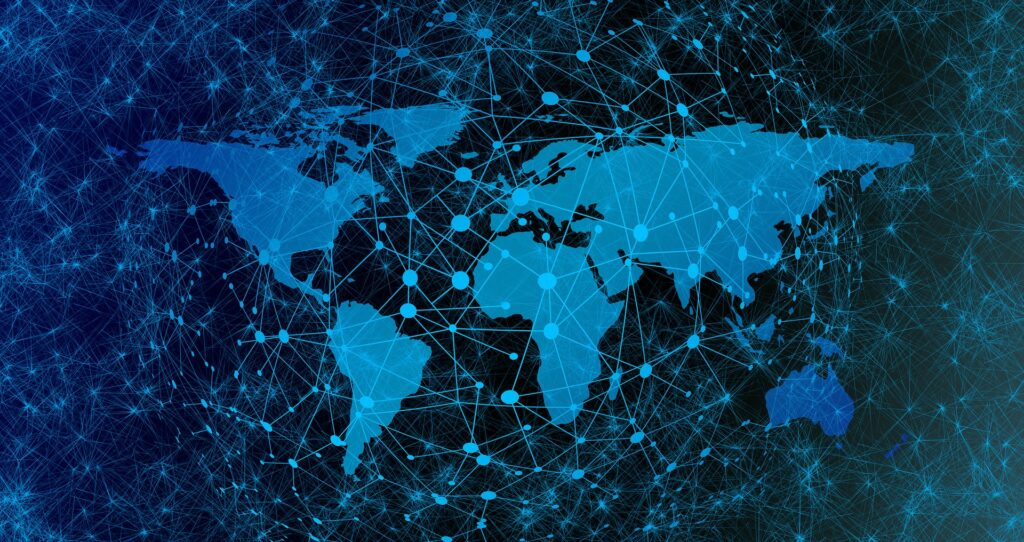 The evolution of networks part 1: VPN, SaaS and the rise of SD-WAN