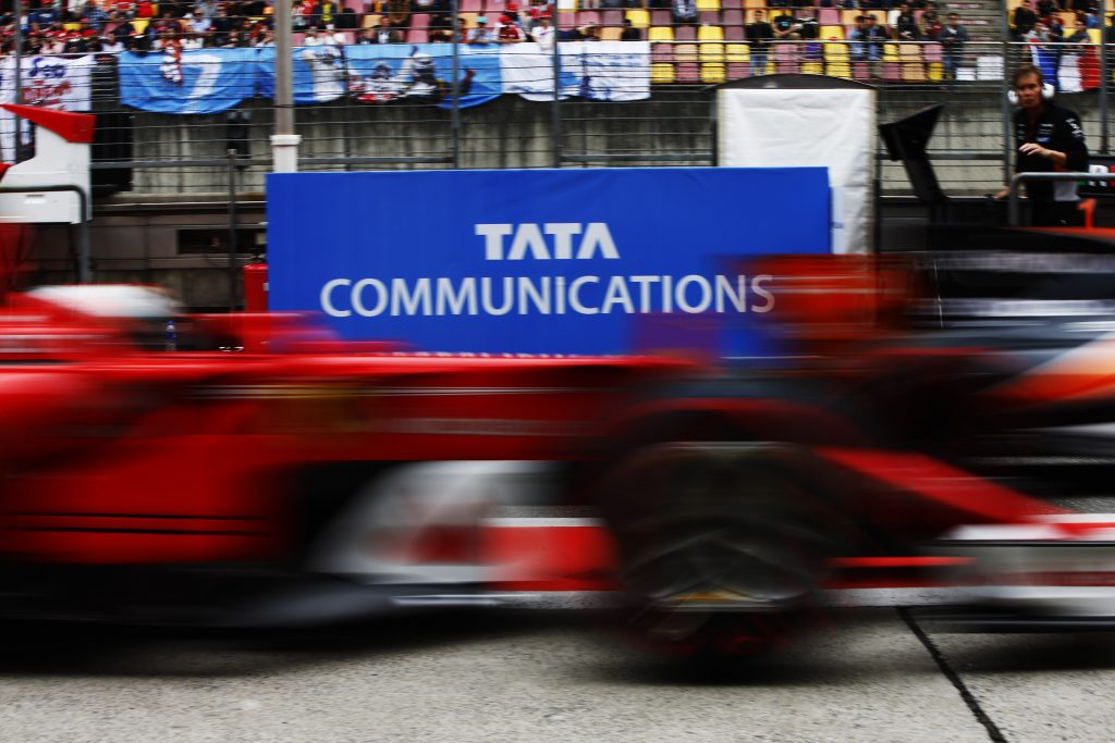 Tata Communications posts net profit of INR 12.3 Billion