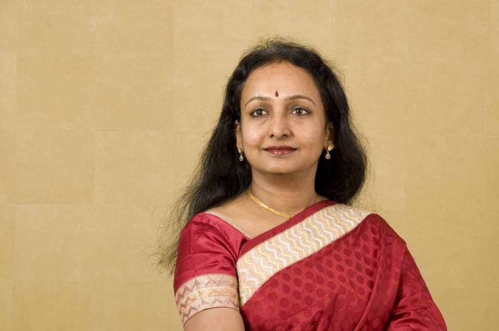 Renuka Ramnath elected as the Chairperson of the Tata Communications Board