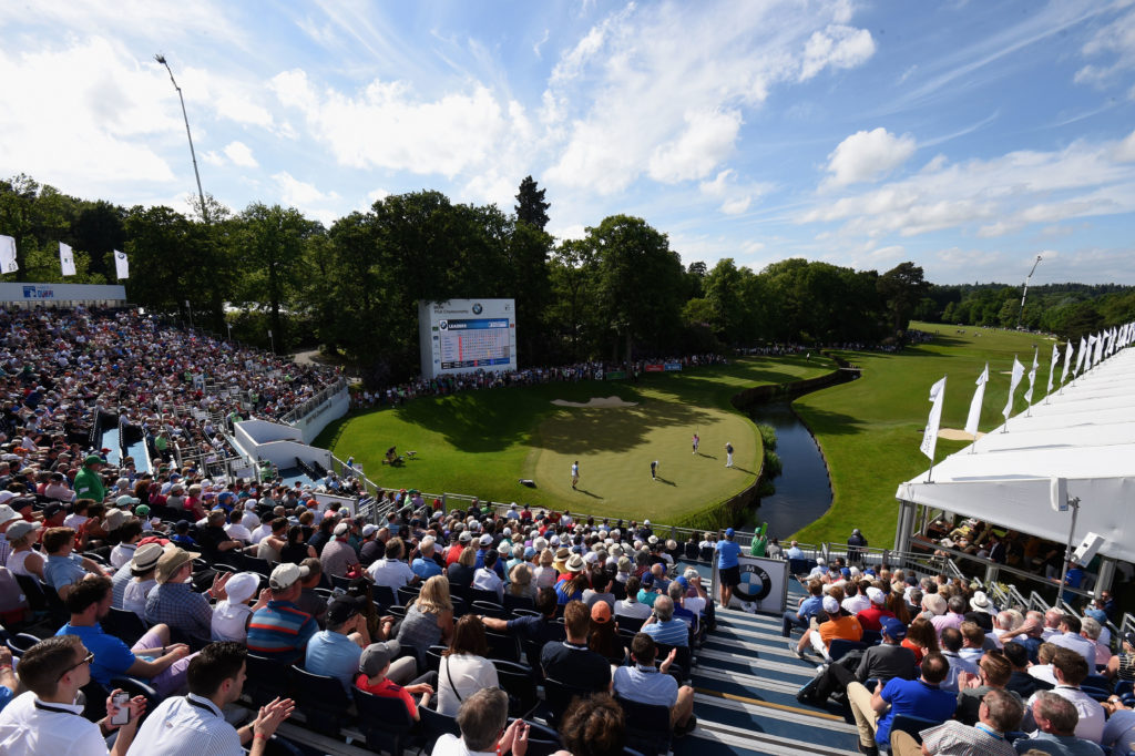 The European Tour joins forces with Tata Communications to usher in a new digital era for golf