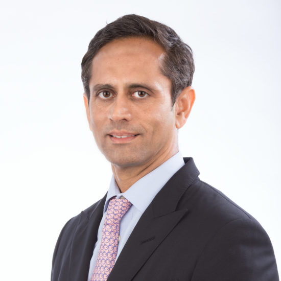 Vinod Kumar, Chief Executive Officer, Tata Communications