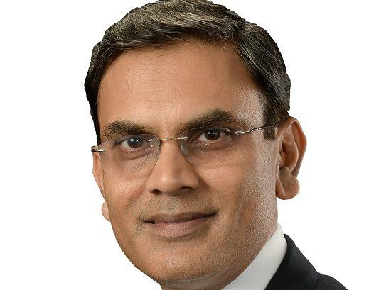 VS Shridhar, Senior Vice President and Head Internet of Things, Tata Communications