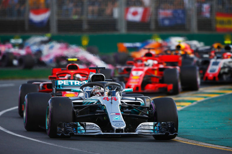 Formula 1® Tata Communications Case Study