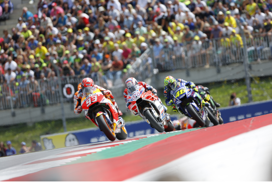 MotoGP™ Tata Communications Case Study