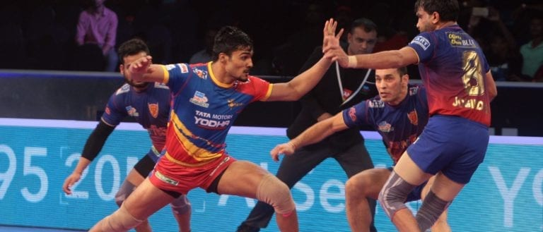 Tata Communications and NEP pioneer the remote production of VIVO Pro Kabaddi League 2018 for Star Sports