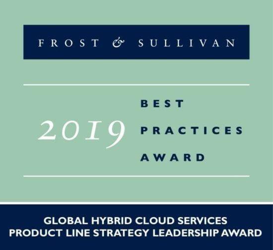 Karyn Price, Senior Industry Analyst for Cloud Computing at Frost & Sullivan