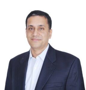 Alok Bardiya, Head – Internet of Things (Business Unit), Tata Communications