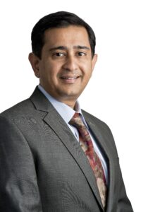 Sumeet Walia, Chief Sales and Marketing Officer, Tata Communications