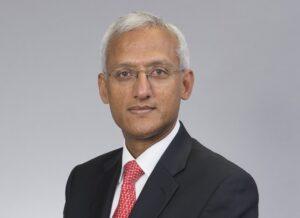 A.S Lakshminarayanan, MD and CEO, Tata Communications