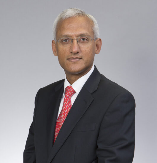 A.S Lakshminarayanan, MD and CEO - Designate, Tata Communications