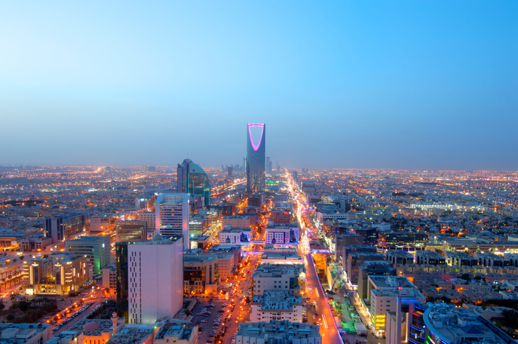 Tata Communications secures local telecom license in the Kingdom of Saudi Arabia
