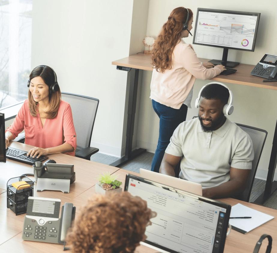 Tata Communications takes Cisco Webex Calling global